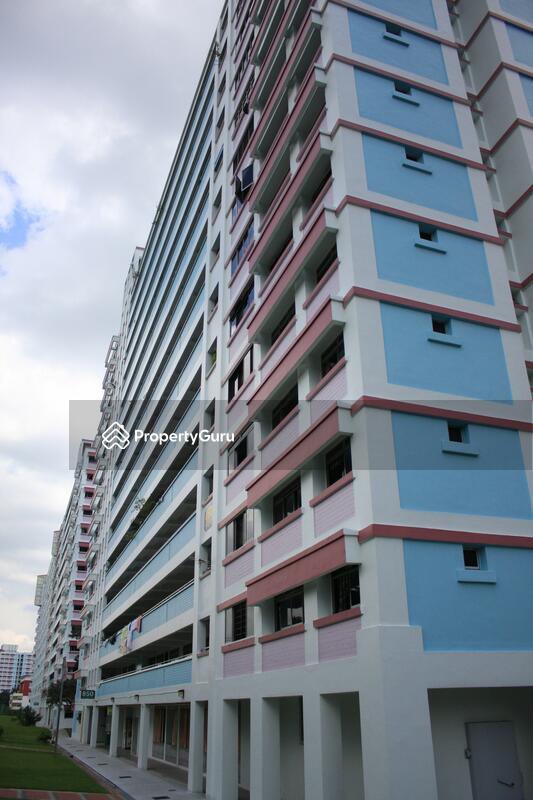 850 Jurong West Street 81 #0
