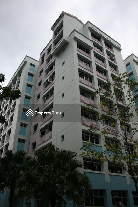 854 Jurong West Street 81 #0
