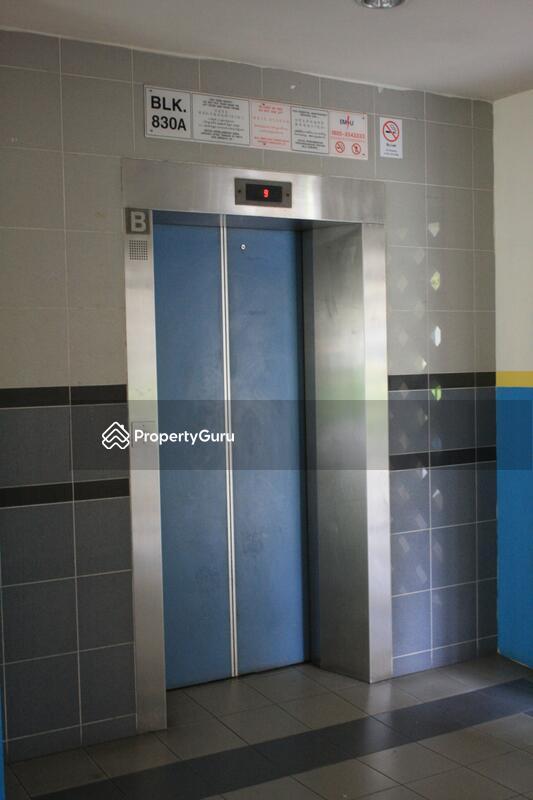 830A Jurong West Street 81 #0