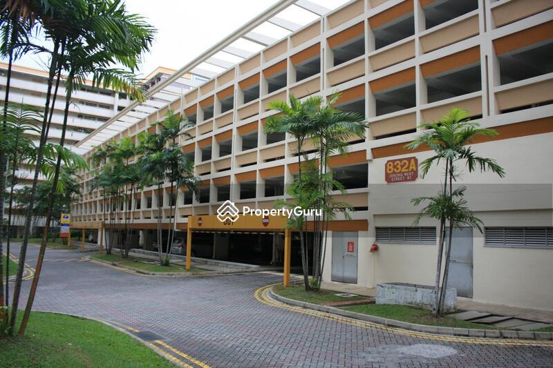 832A Jurong West Street 81 #0