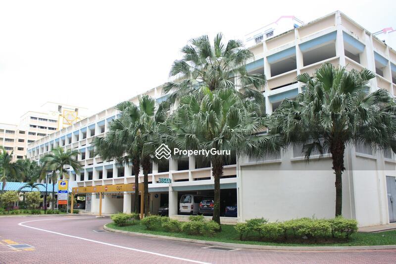 854A Jurong West Street 81 #0