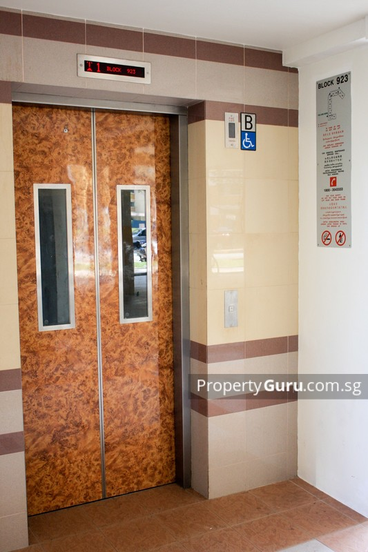923 Jurong West Street 92 #0