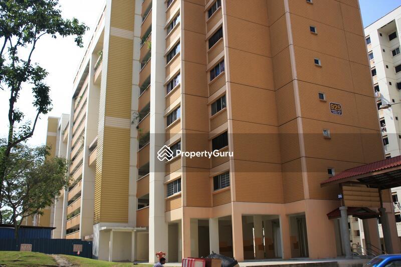 925 Jurong West Street 92 #0
