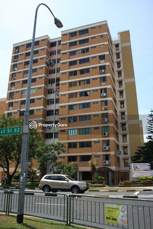 931 Jurong West Street 92 #0