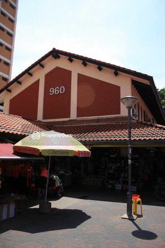 960 Jurong West Street 92 #0