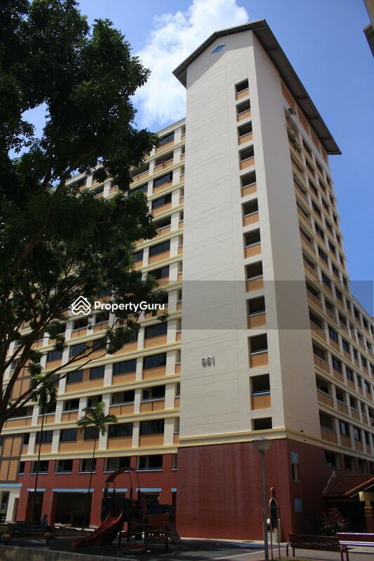 961 Jurong West Street 92 #0