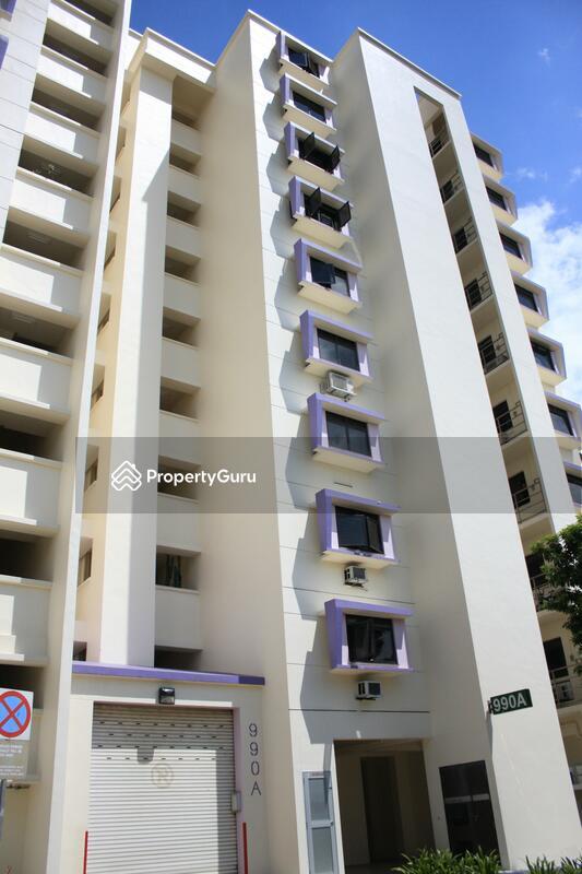 990A Jurong West Street 93 #0