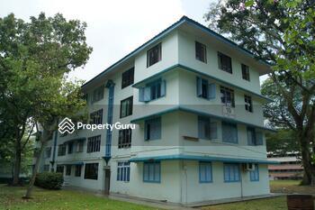 19 Kampong Bahru Hill