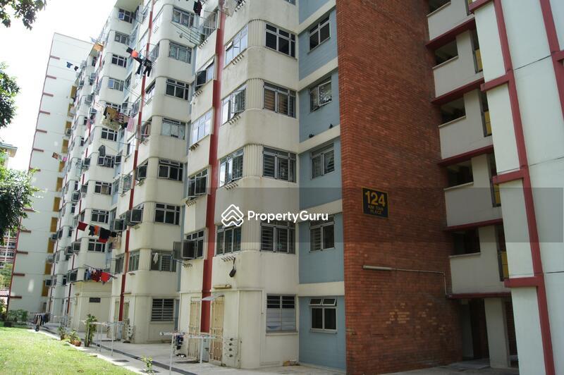 124 Kim Tian Place #0