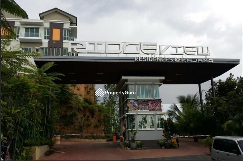 Ridgeview Residences #0
