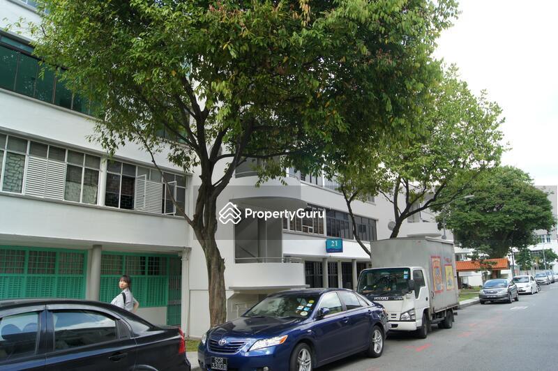 21 Lim Liak Street #0