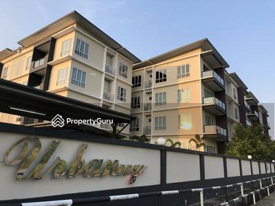 - Urbaneeze Apartment