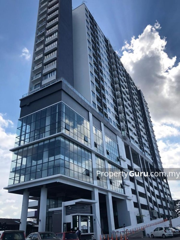 Sky River Front Service Apartment #0