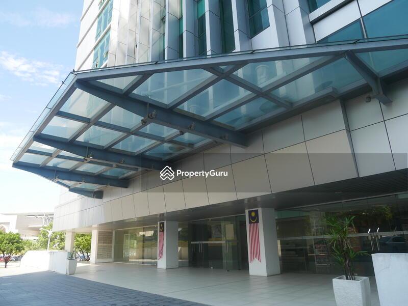 Menara Land & General Putrajaya #0
