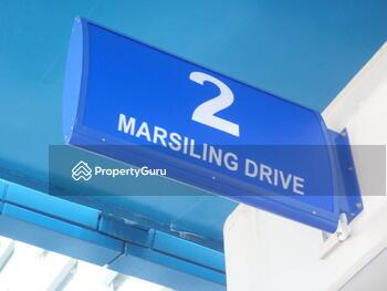 2 Marsiling Drive