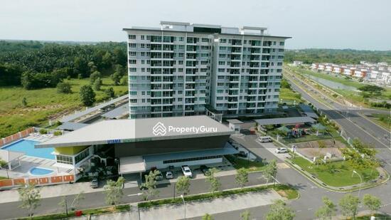 Utama South Condominiums #112581787