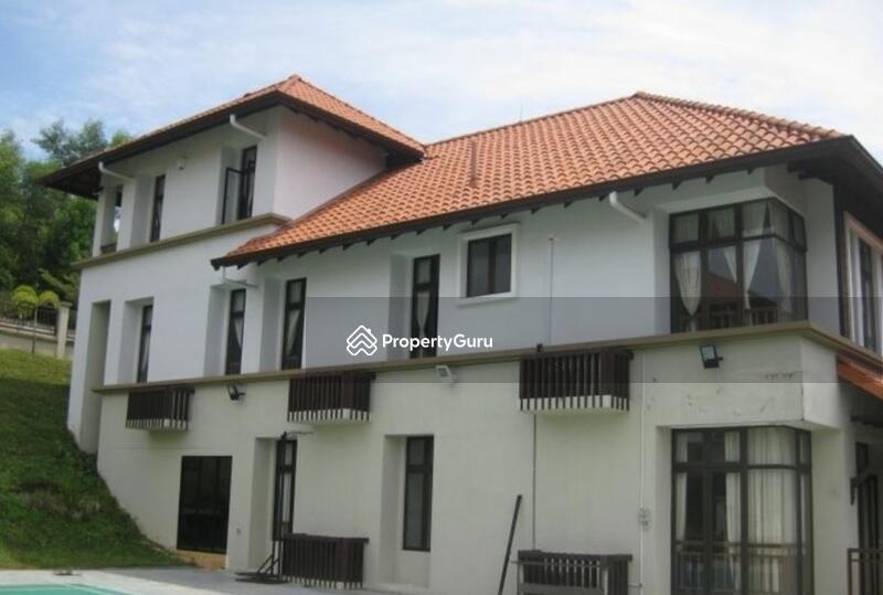 Villa Damai #0