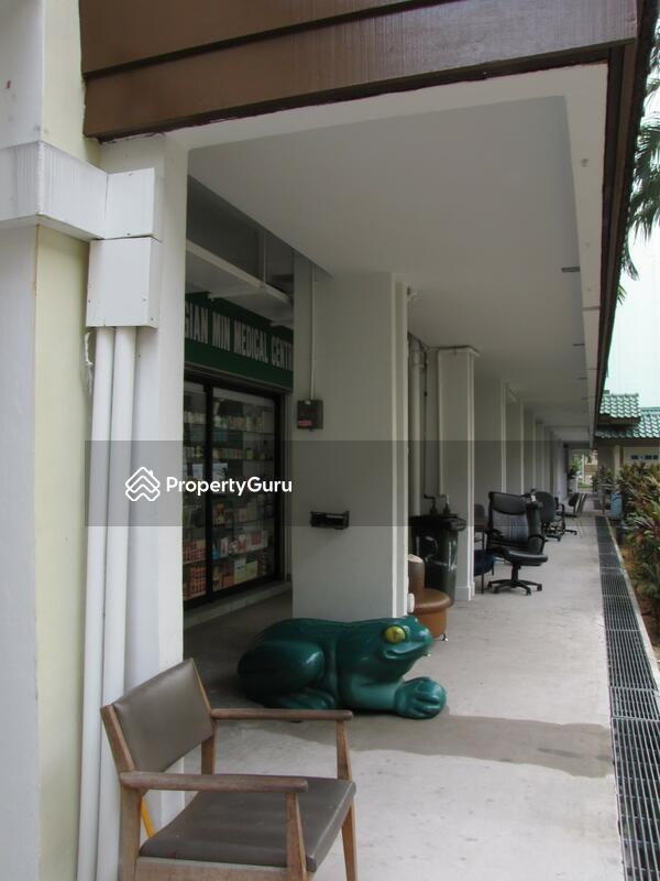 152 Mei Ling Street #0