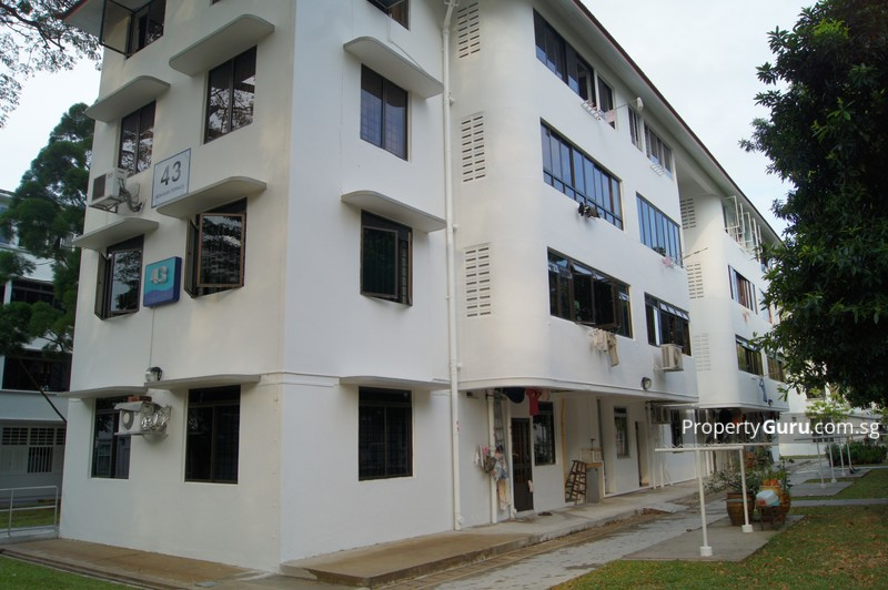 43 Moh Guan Terrace #0