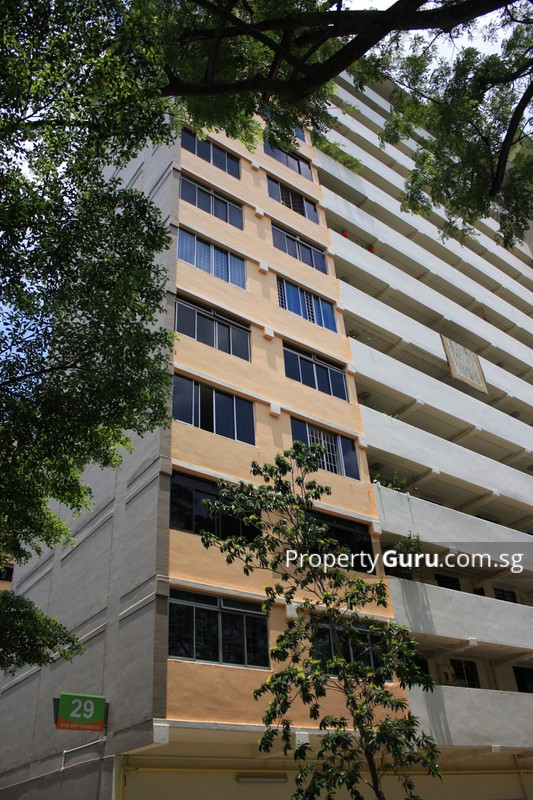 29 New Upper Changi Road #0