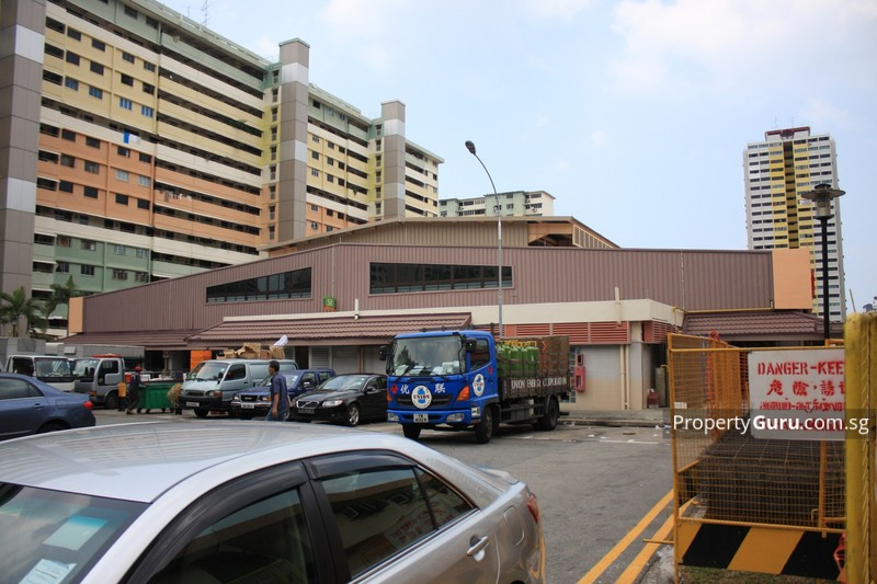 58 New Upper Changi Road #0