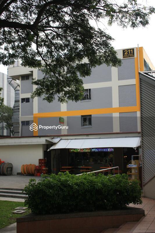 211 New Upper Changi Road #0