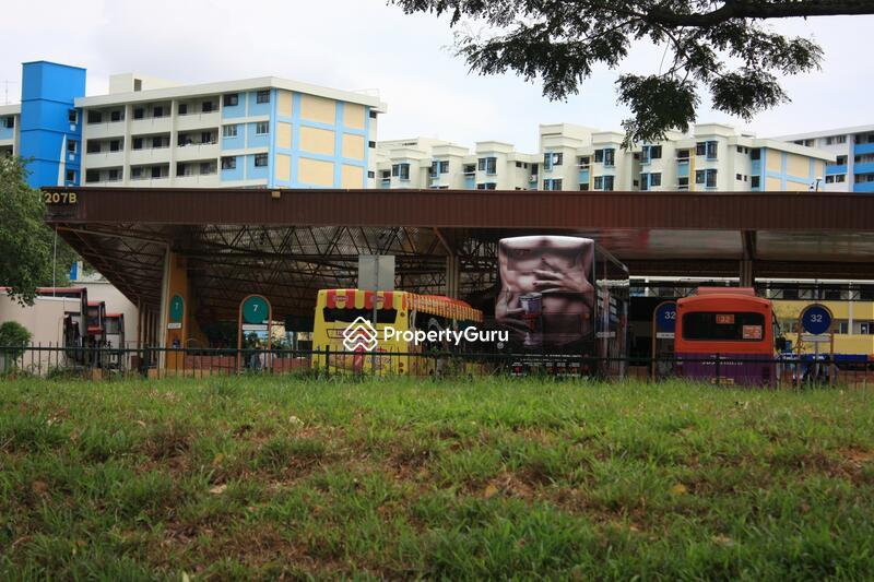 207B New Upper Changi Road #0