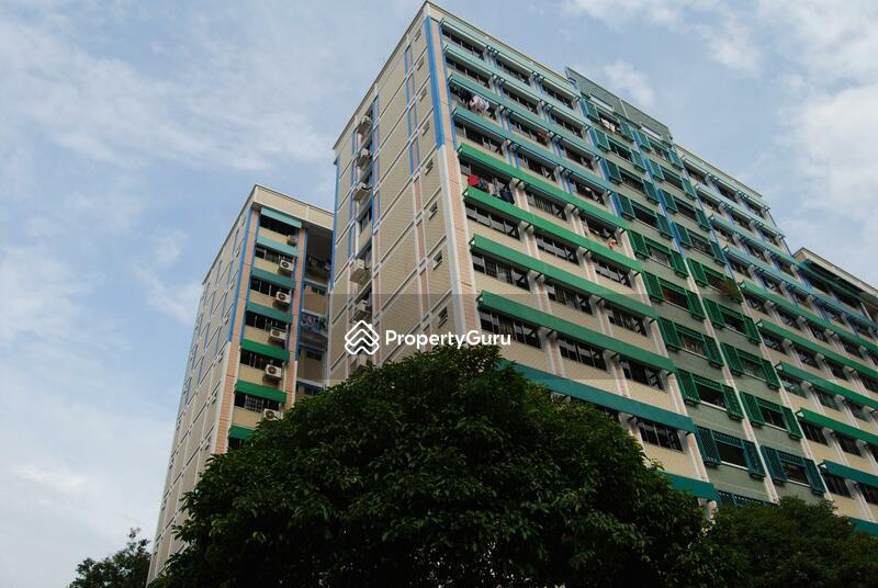 533 Pasir Ris Drive 1 #0