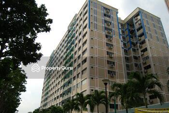 535 Pasir Ris Drive 1