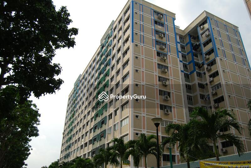 535 Pasir Ris Drive 1 #0