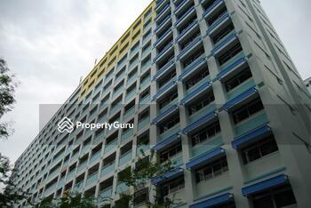 635 Pasir Ris Drive 1
