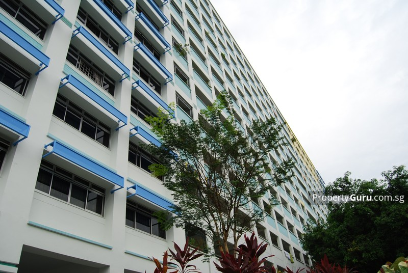 641 Pasir Ris Drive 1 #0