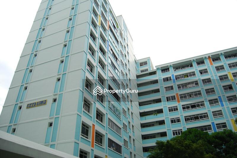 644 Pasir Ris Drive 10 #0