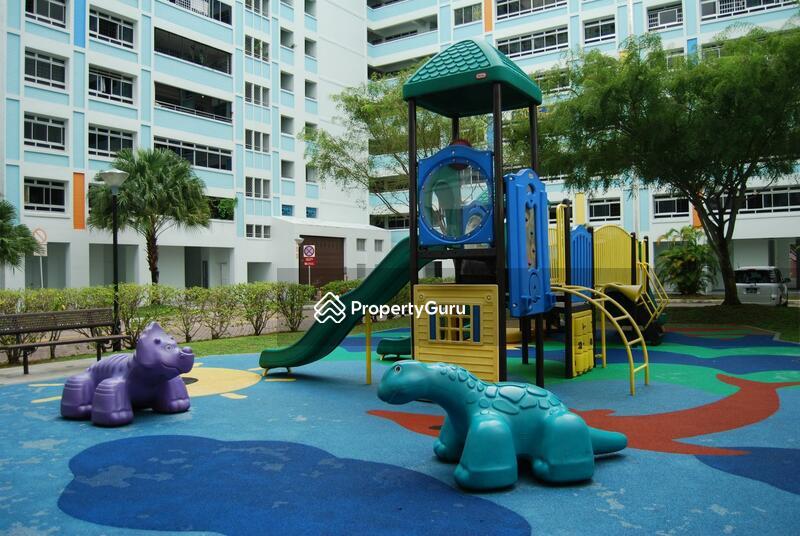 651 Pasir Ris Drive 10 #0