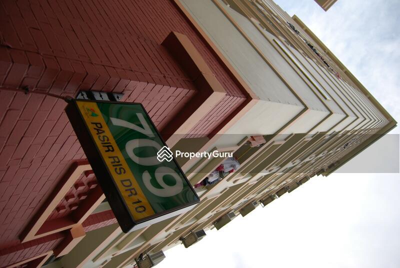 709 Pasir Ris Drive 10 #0