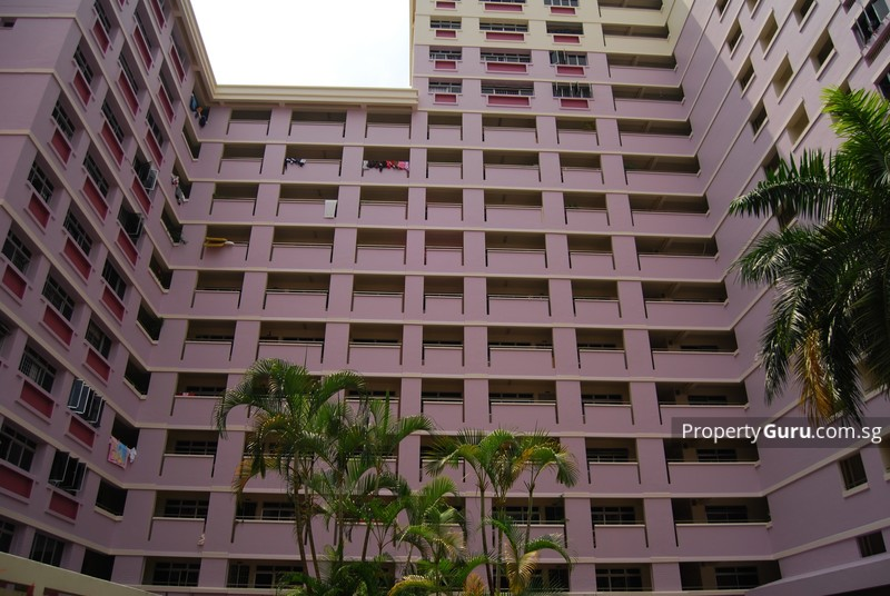 738 Pasir Ris Drive 10 #0