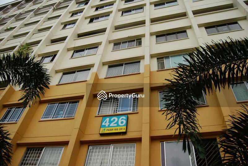 426 Pasir Ris Drive 6 #0