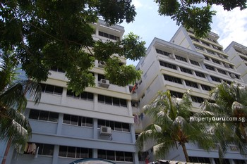 467 Pasir Ris Drive 6