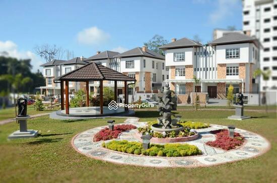 Zinnia Residences @ Cameron Highlands #113292473