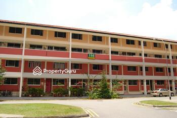116 Pasir Ris Street 11