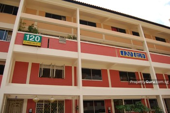 120 Pasir Ris Street 11