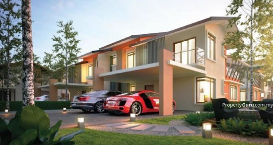 Pesisiran Residences @ Bukit Pelindung #113673617
