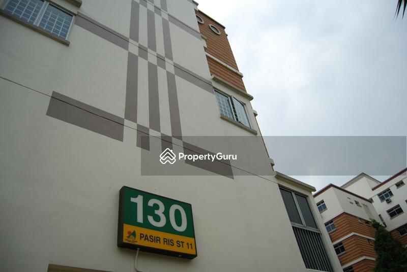 130 Pasir Ris Street 11 #0