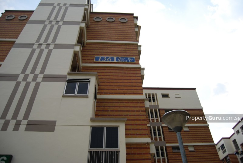 136 Pasir Ris Street 11 #0