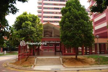 184 Pasir Ris Street 11