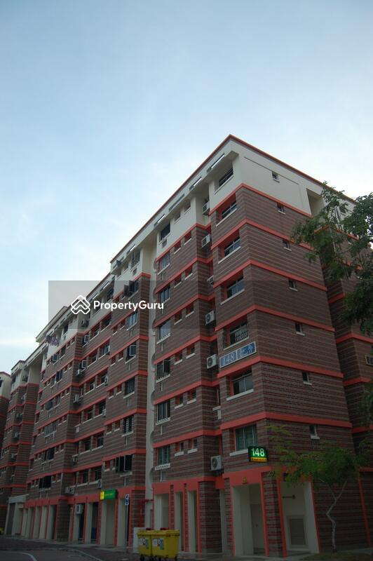 148 Pasir Ris Street 13 #0