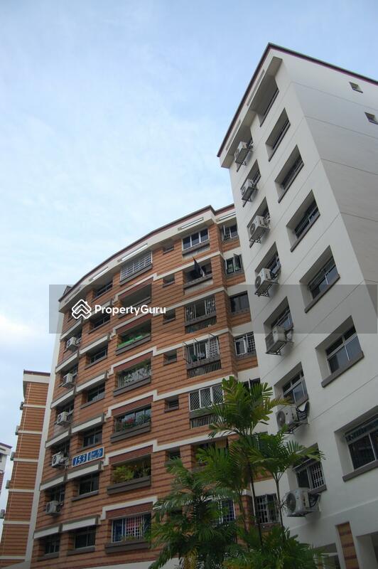 153 Pasir Ris Street 13 #0