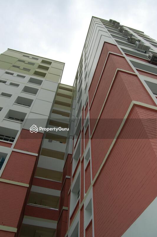 204 Pasir Ris Street 21 #0