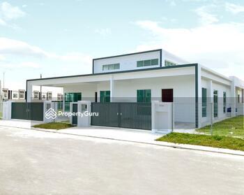 Amber Hills II @ Bandar Baru Kangkar Pulai