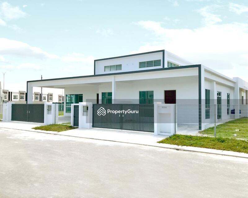 Amber Hills II @ Bandar Baru Kangkar Pulai #0